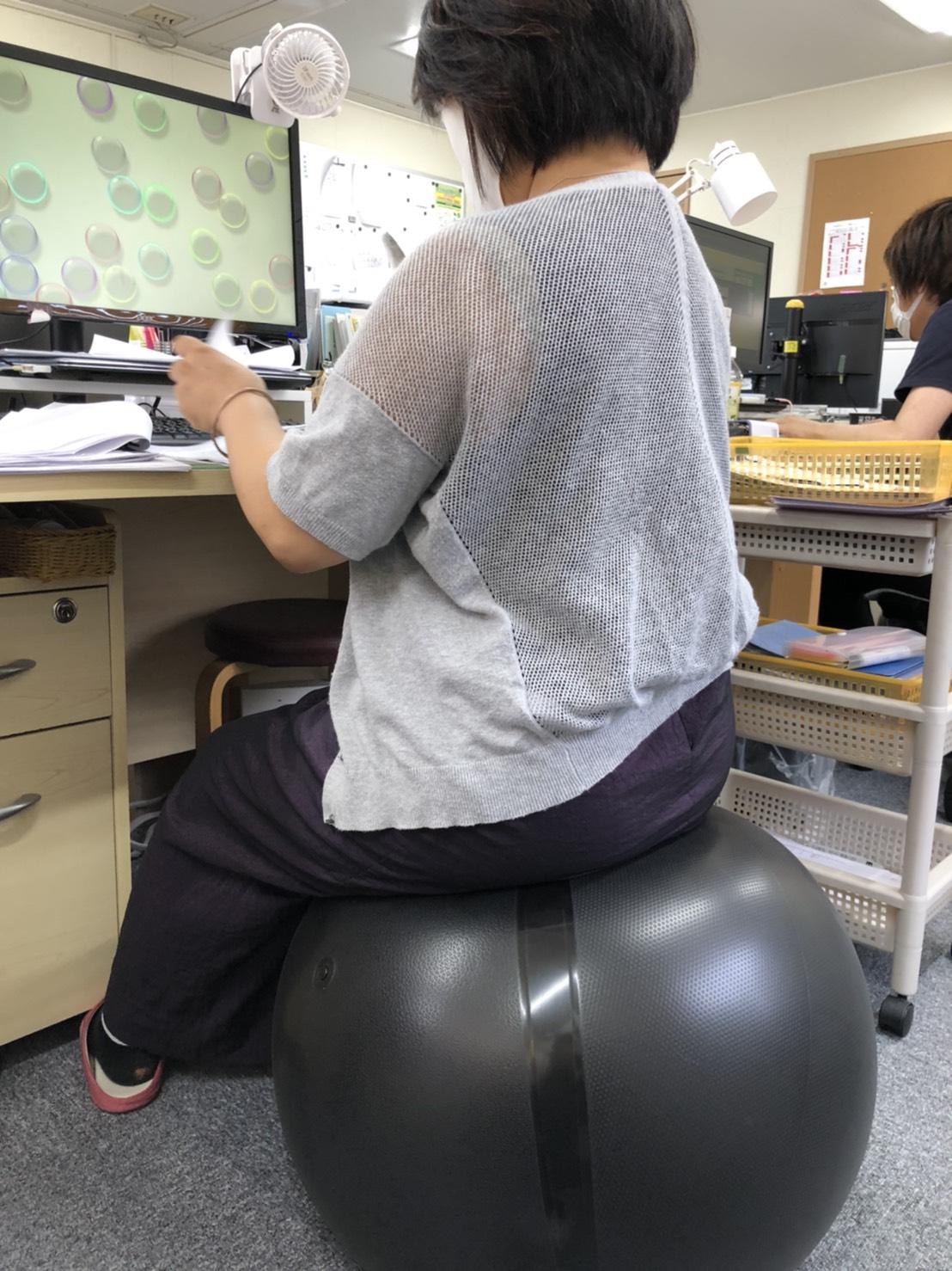 記事 筋トレ開始!?のアイキャッチ画像
