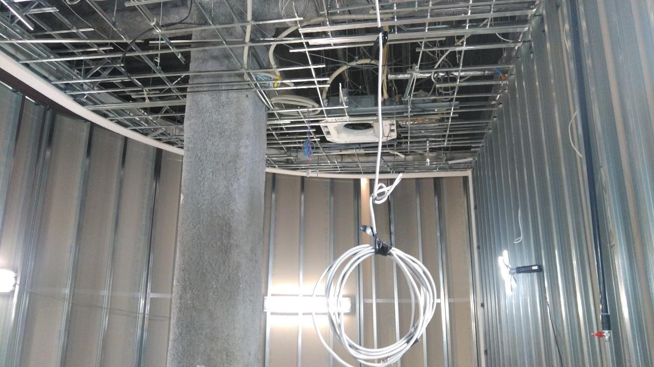 赤池 ショッピングセンター 原状回復工事のアイキャッチ