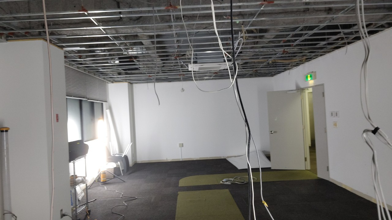 オフィス 内装解体のアイキャッチ